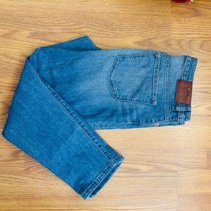 💥SALE💥Ralph Lauren High waisted jeans